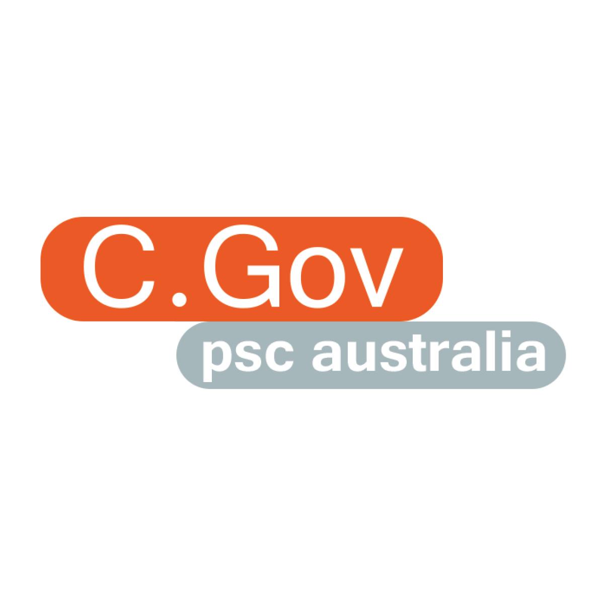 CGov Australia