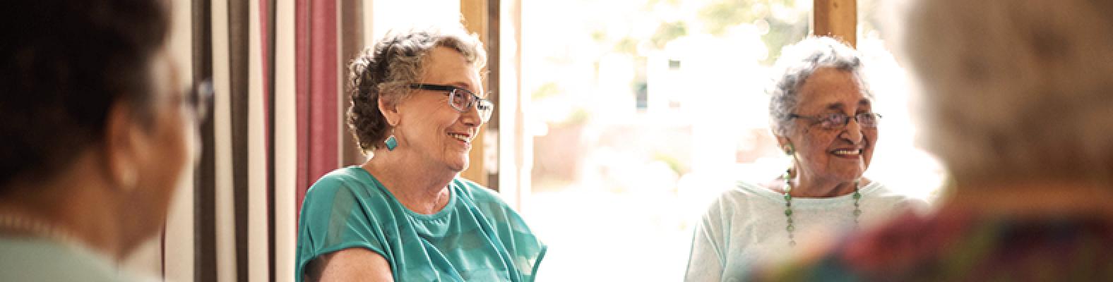Patiëntenparticipatie als middel om de zorg te verbeteren