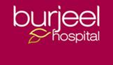 Burjeel logo