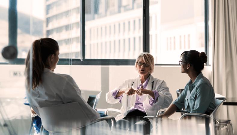 De essentie van communicatie in patiëntveiligheid