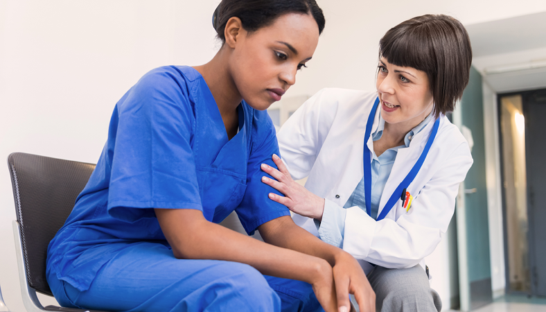 Just Culture: dealing with errors in medical care