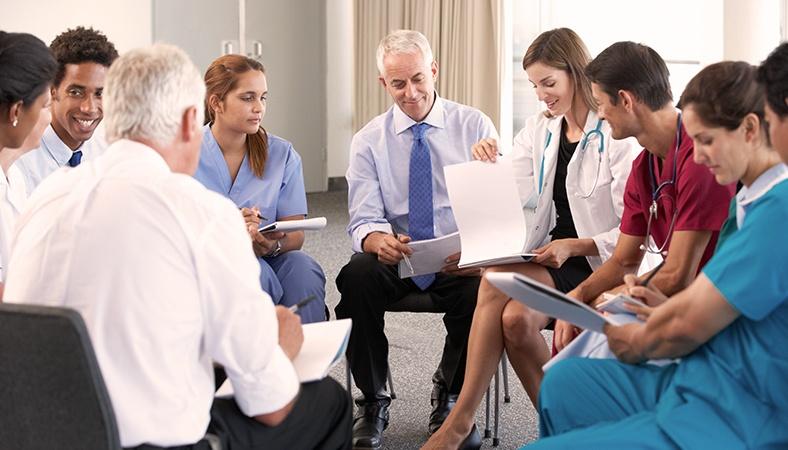 Hoe selecteer je de juiste participanten voor patiëntenparticipatie?