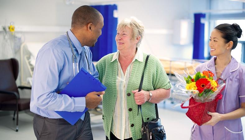 Hoe maak je van patiënten/cliënten participatie een succes?