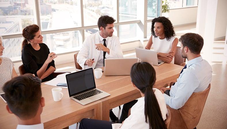 Hoe schrijf je een programma van eisen voor een kwaliteitsmanagementsysteem?