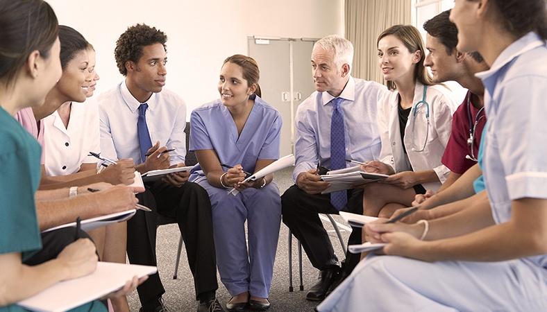 Veiligheidscultuur bepalend voor patiëntveiligheid