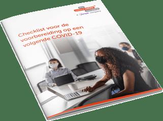 Checklist Voorbereiding Nieuwe COVID-19 uitbraak