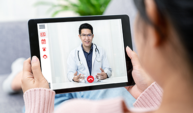 How to keep patients safe while offering telehealth