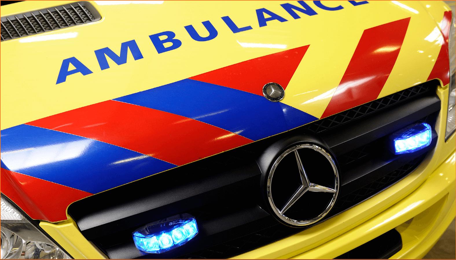 Ritevaluatie Ambulancediensten