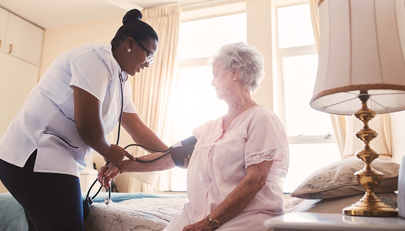 Top 5 quality issues in nursing homes