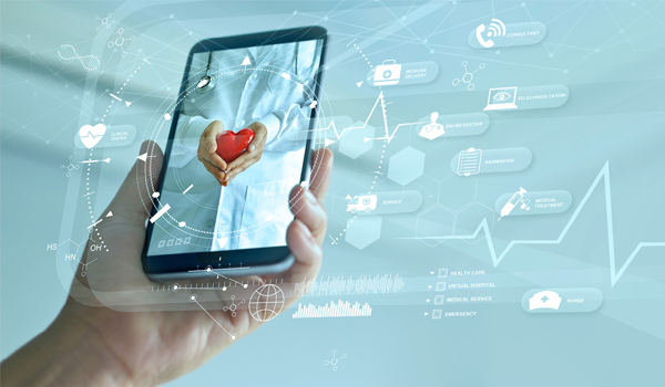 How patient safety software should work with other healthcare IT