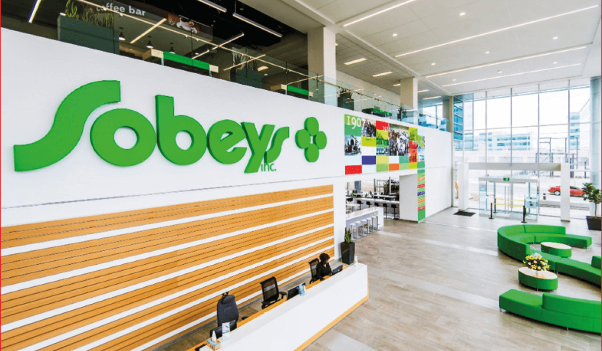 Sobey's selects The Patient Safety Company to ensure patient safety