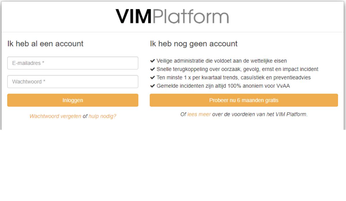 VVAA Platform