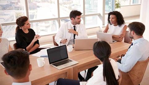 Verbeter de kwaliteit in je organisatie